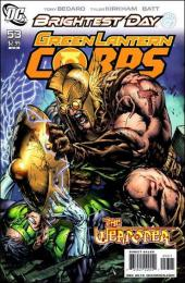 Green Lantern Corps (2006) -53- The weaponer part 1