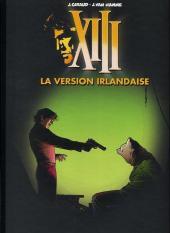 XIII (Le Figaro) -17- La version irlandaise