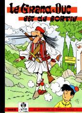 Pompon Rouge (Les Aventures du) -12- Le Grand-Duc est de sortie