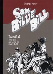 Sam Billie Bill -6- Oklahoma - Les loups de Black River