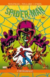 Spider-Man (L'Intégrale) -18INT- Spider-man : l'intégrale 1980