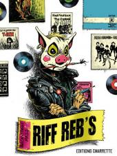(AUT) Riff Reb's - Riff Reb's