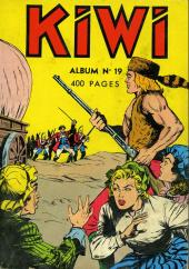 Kiwi -Rec019- Album N°19 (du n°110 au n°113)