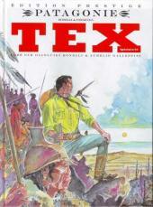 Tex (Spécial) (Clair de Lune) -23- Patagonie
