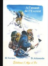 A l'assaut de l'Everest - Tome TL