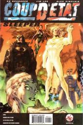 Coup d'Etat (2004) -1- Sleeper: Coup d'État, Part 1