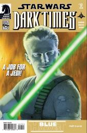 Star Wars: Dark Times (2006) -17- Blue harvest #5