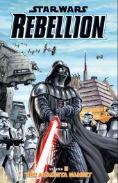 Star Wars: Rebellion (2006) -INT02- Rebellion volume 2 - the Ahakista Gambit