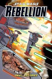 Star Wars: Rebellion (2006) -INT03- Rebellion - Small victories