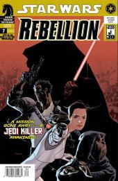 Star Wars: Rebellion (2006) -7- The Ahakista Gambit #2