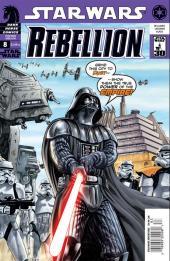 Star Wars: Rebellion (2006) -8- The Ahakista Gambit #3