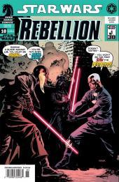 Star Wars: Rebellion (2006) -10- The Ahakista Gambit #5
