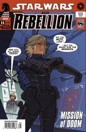 Star Wars: Rebellion (2006) -11- Small victories #1