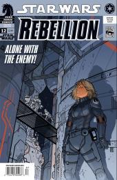 Star Wars: Rebellion (2006) -12- Small victories #2