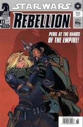 Star Wars: Rebellion (2006) -13- Small victories #3