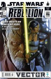 Star Wars: Rebellion (2006) -16- Vector #8