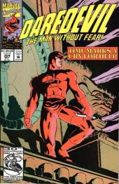 Daredevil Vol. 1 (Marvel - 1964) -304- 34 hours