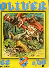Oliver -178- Le neveu du Duc