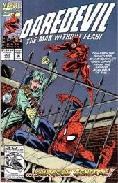 Daredevil Vol. 1 (Marvel - 1964) -305- Under the knife