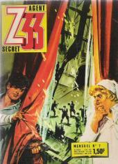 Z33 agent secret -7- Échec et mat à un espion