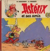 Astérix et ses amis -3- Tome 3