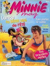 Minnie mag -73- Numéro 73