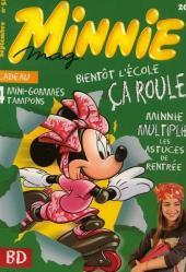 Minnie mag -51- Numéro 51