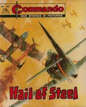 Commando (1961) -1327- Hail of steel