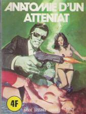 Série Verte (Elvifrance) -5- Anatomie d'un meurtre