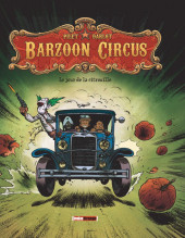 Barzoon Circus