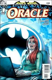 Bruce Wayne: The Road Home - Oracle
