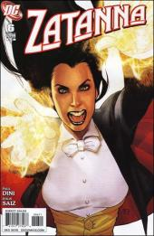 Zatanna (2010) -6- Married in vegas