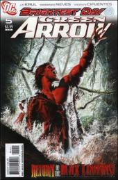 Green Arrow (2010) -5- Growing pains