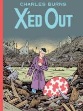 X'ed Out (2010) -1- X'ed Out