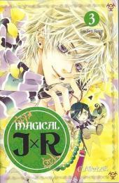 Magical j x r -3- Tome 3