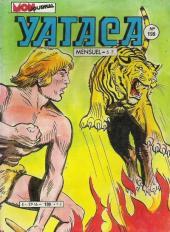 Yataca (Fils-du-Soleil) -199- La mort des rhinos
