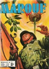 Marouf -71- Un héros pour l'éternité