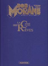 Bob Morane 9 (Divers) -46TT- La Cité des Rêves