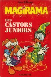 Manuel des Castors Juniors -HS1- Le magirama des Castors Juniors