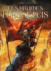 Les brumes d'Asceltis -INT1- Intégrale Cycle 1