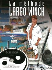 Largo Winch -HS- La méthode Largo Winch