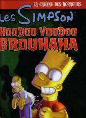 Les simpson (La cabane des horreurs) -2- Hoodoo Voodoo brouhaha