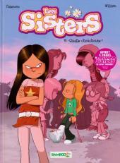 Les sisters -5- Quelle chouchoute !