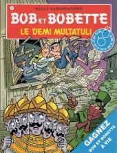 Bob et Bobette -310- Le demi multatuli