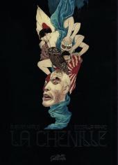 La chenille - La Chenille