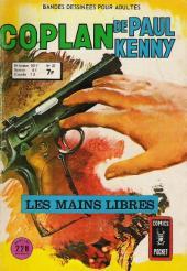 Coplan -32- Les mains libres