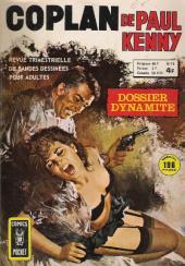 Coplan -18- Dossier dynamite