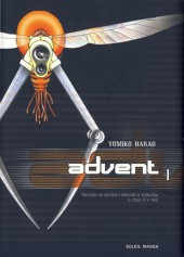 Advent -1- Tome 1