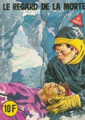 Histoires noires (Elvifrance) -79- Le regard de la morte