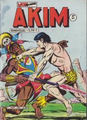 Akim (1re série) -607- L'assassin des ruines